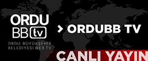 ORDU BÜYÜKŞEHİR BELEDİYESİ TV - OBB TV