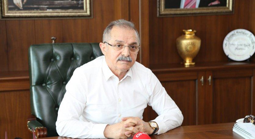 OTSO Başkanı Servet Şahin 30 Ağustos Zafer Bayramını Kutladı