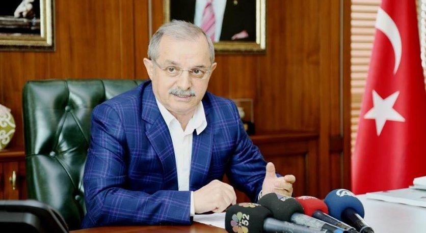 OTSO Başkanı Servet Şahin 29 Ekim Cumhuriyet Bayramı Mesajı
