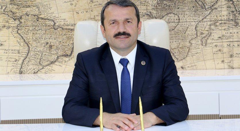 Başkan Demircinin 10 Kasım Mesajı