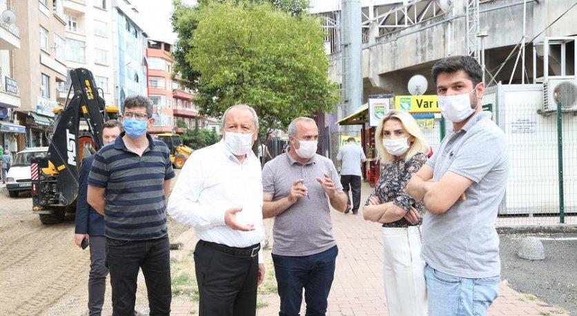 ORDU SAĞLAM TEMELLER ÜZERİNDE YÜKSELİYOR!