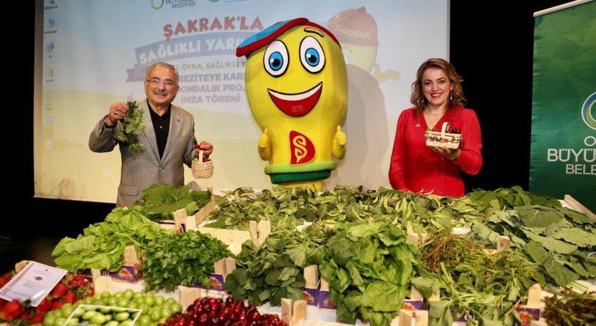 """""""ŞAKRAK"""" EBADA"""